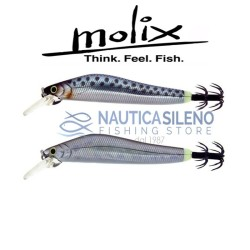 Jubar Smart Squid - Molix