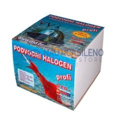 Lampada Podvodni Halogen Profi - DTD