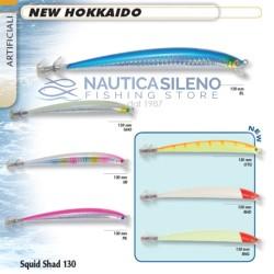 Hokkaido Squid Shad 130 F
