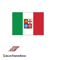 Bandiera adesiva gibellato nautica sileno for Gibellato nautica