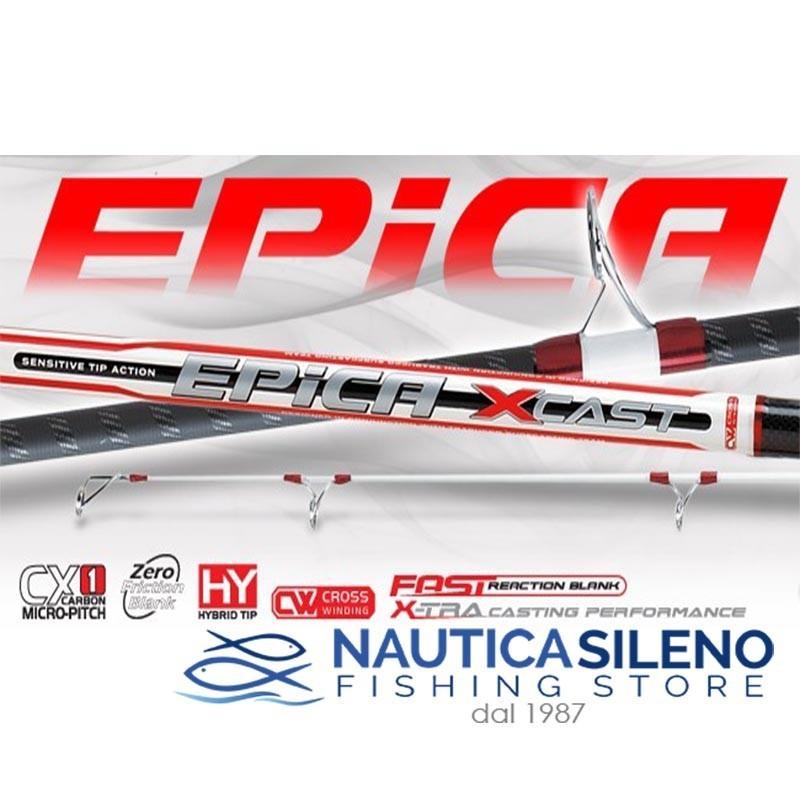 Epica X-Cast