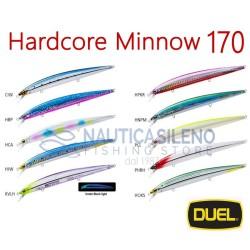 Hardcore Minnow 170
