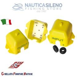 Filtro elettronico gfn nautica sileno for Gibellato nautica
