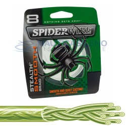 Spiderwire Stealth Smooth 8Capi