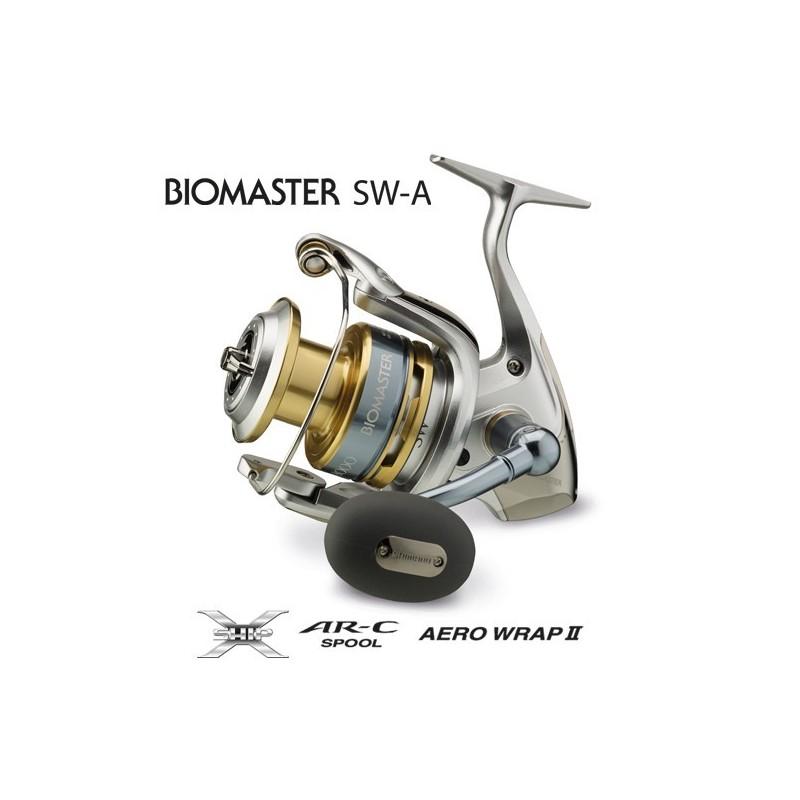 Biomaster SW 4000 XGA
