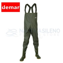 Grand Chest Waders - Demar