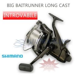 Big BaitRunner  Long Cast - INTROVABILE!!