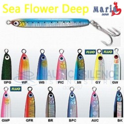 Sea Flower Deep