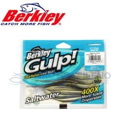 Gulp Sand eel saltwater