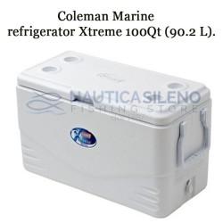 Coleman Marine refrigerator Xtreme 100Qt (90.2 L).