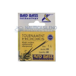 Tournament Hooks Modello 171