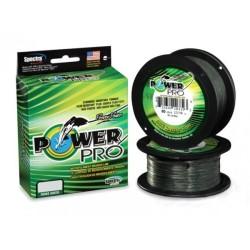 Power Pro - Verde -1370 mt