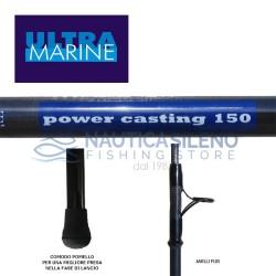 Power Casting