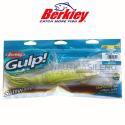 Gulp Outfishes Live Bait