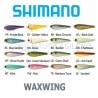 Waxwing Shimano