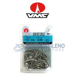Ami VMC Serie  7381 BN   Sure Set Circle