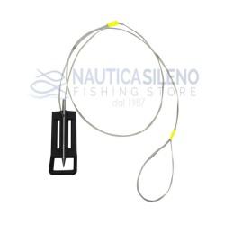 Seatec Anello Nylon Da Cintura Con Porta Pesci
