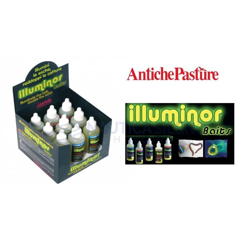 Illuminor Bait