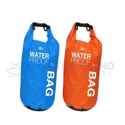 Borsa sacco stagna Dry Bag