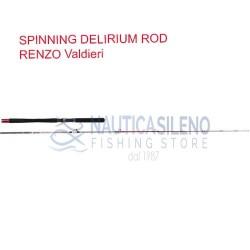 Delirium RoD Renzo Valdieri