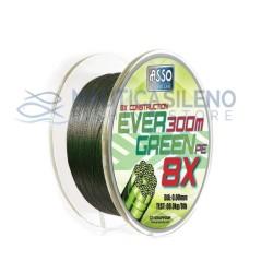 Asso PE 8X Evergreen