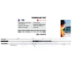Tourmaline Test