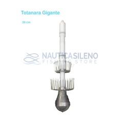 Totanara Gigante per totani / Totaniera