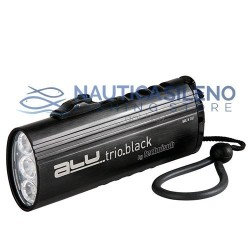 Alu Trio 3 Led