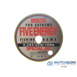 Five Energy Fishing Game