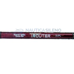 Trouter 240 ML