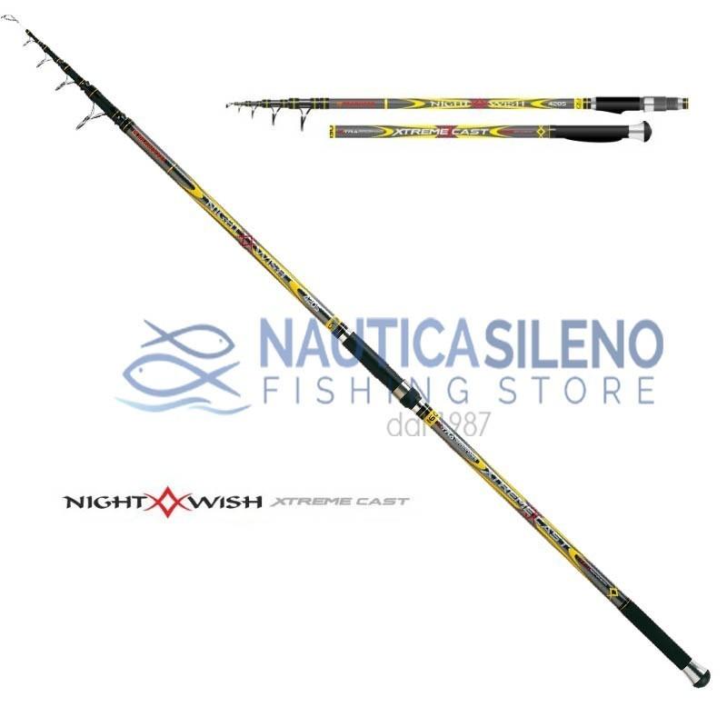 Nightwish Xtreme 4205/200