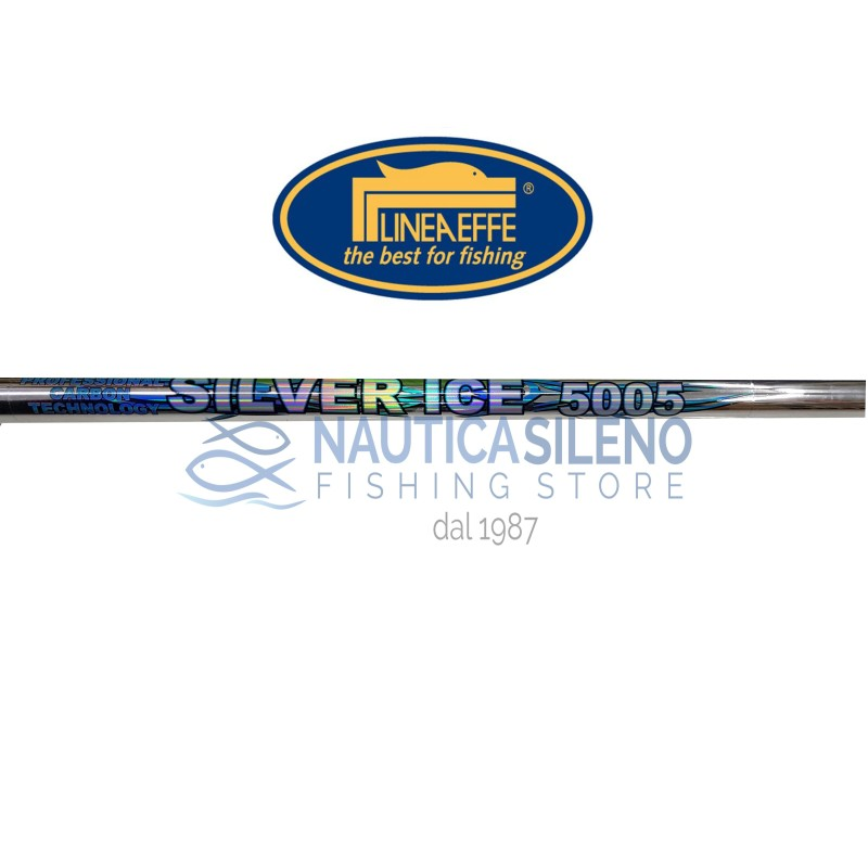 Silver Ice  5500