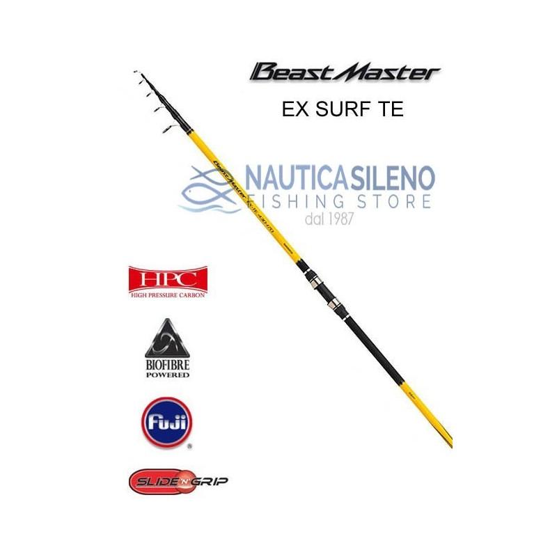Beastmaster EX Surf Tele