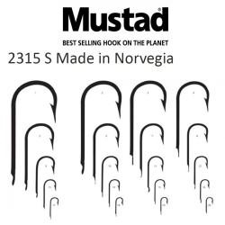 Ami Mustad 2315 S Made in Norvegia