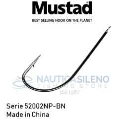 Ami Mustad ULTRA POINT 52002 NP - BN