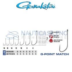 Ami Gamakatsu LS 3 GP