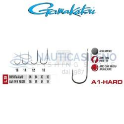 Ami Gamakatsu LS 631 F