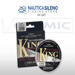 King 100 % Fluorocarbon