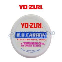H.D. Carbon  Yo Zuri