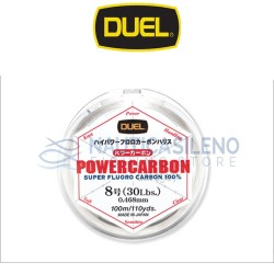 Powercarbon Duel