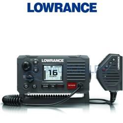 Link 6 VHF 25w  - Lowrance