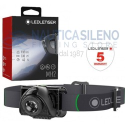 MH2 - Led Lenser