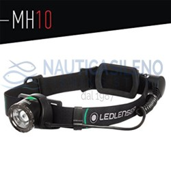MH10 - Led Lenser