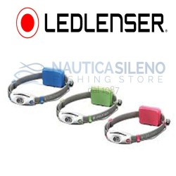 NEO 6 Ricaricabile - Led Lenser