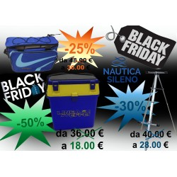 Promo Black Friday