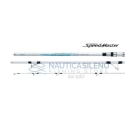 Speedmaster BX Tubular 3Pezzi