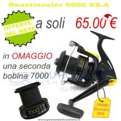Beast Master XS-A 6000