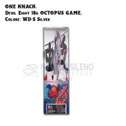 One Knack - Octopus