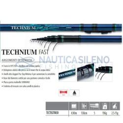 Technium Fast 500