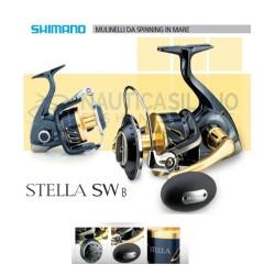 Shimano Stella SW-B 4000 XG